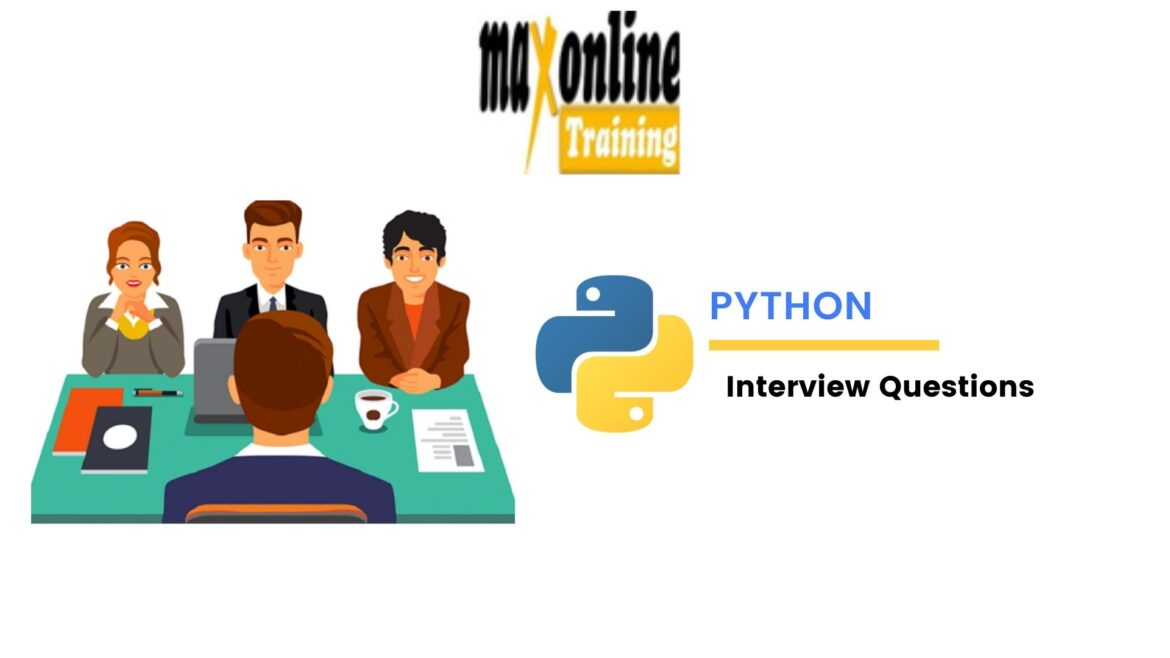 50+ Python Interview Questions You Must Prepare in 2020